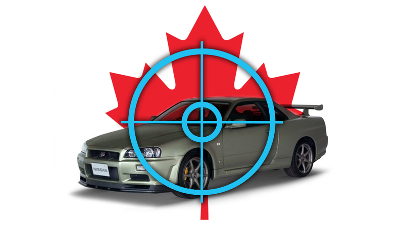 Illustration for article titled Canadian Car Dealers Raise Money For Politician In Hopes of Banning 'RHD Asian Vehicles'