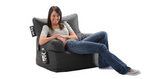 Illustration for article titled A Big Joe Bean Bag Chair in Your Choice of Color is Under $30