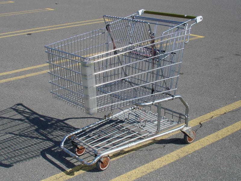 Illustration for article titled CART Owners