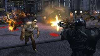 Illustration for article titled Crackdown 2 Blows Up First Half of 2010