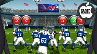 Illustration for article titled Like the Saints' Bounty System, NFL Pro 2013 is Also a Pay-for-Performance Scandal