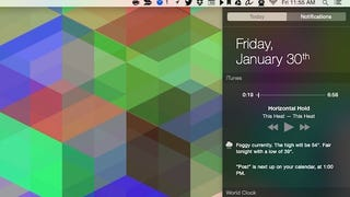 Illustration for article titled iTunes Adds a Notification Center Widget, Here's How to Enable It