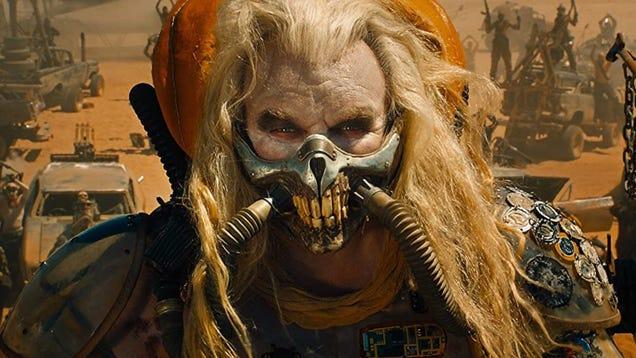 RIP Hugh Keays-Byrne, Star of Mad Max and Mad Max: Fury Road