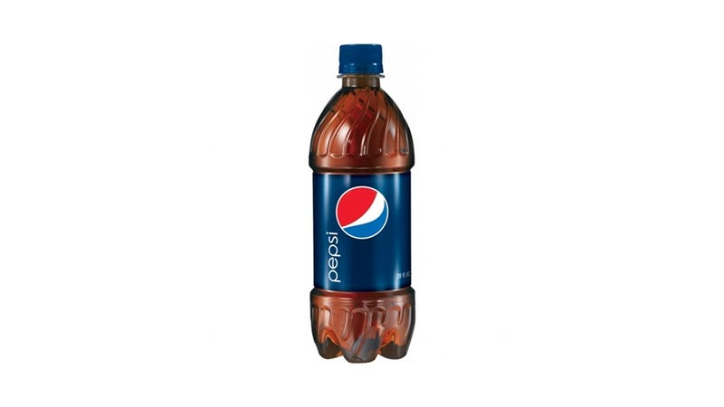 Illustration for article titled Pepsi's Plastic Bottle Design Gets Its First Redesign Since 1997