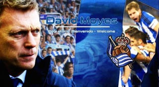 Illustration for article titled David Moyes Is Back ... For Now