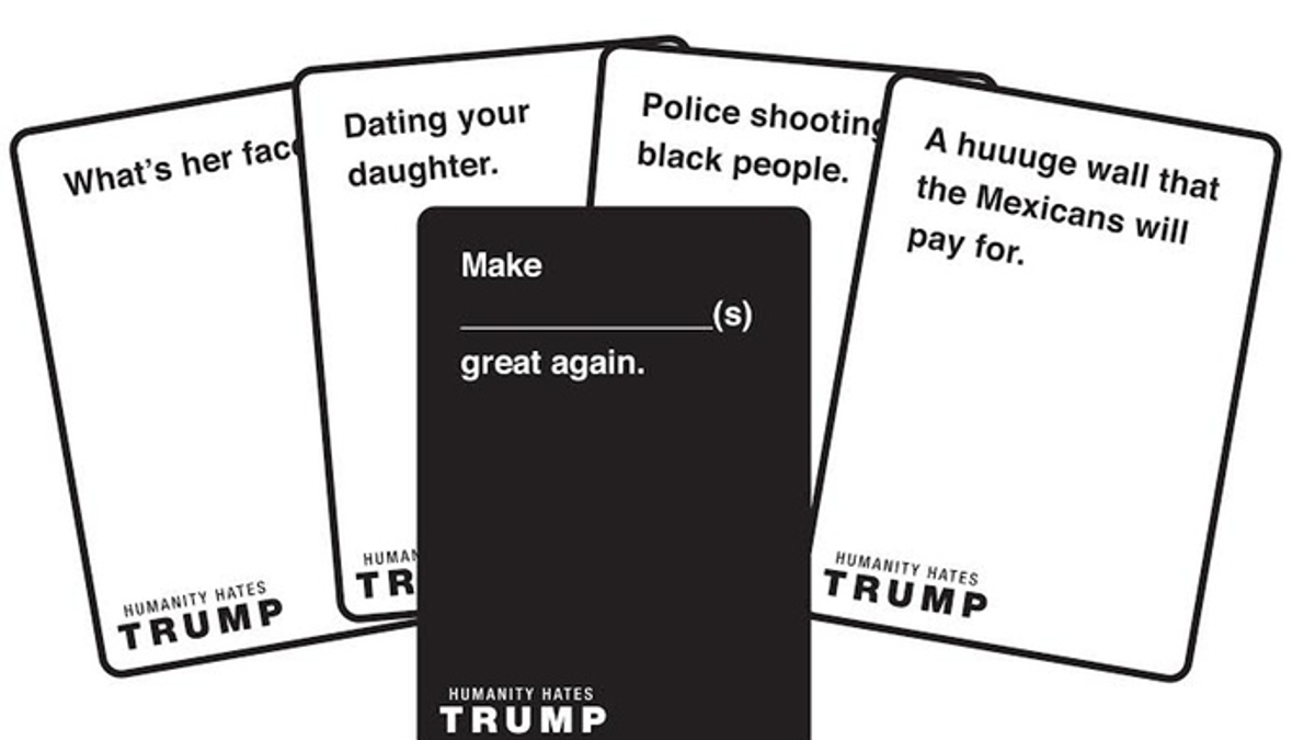 photo regarding Cards Against Humanity Printable Expansions called Playing cards From Humanitys By no means-Finishing Beat Versus Copycats