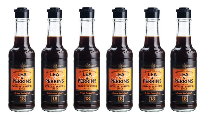 Illustration for article titled Last Call: How Worcestershire sauce gets made—and hear Brits pronounce it Woostah