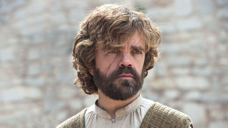 Illustration for article titled 'Game Of Thrones' Creators Frantically Re-Shoot Finale To Make Peter Dinklage Death Seem Intentional