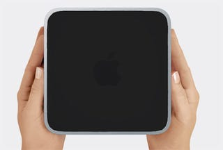 Illustration for article titled New Mac Mini Stuffed With Up to 1TB Storage