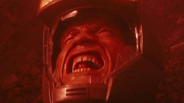 mission to mars face scene - photo #17
