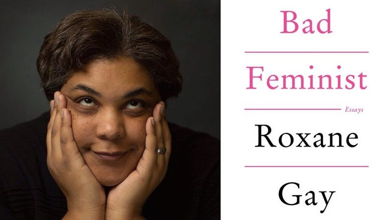 Illustration for article titled Roxane Gay Is Here and Taking Your Questions