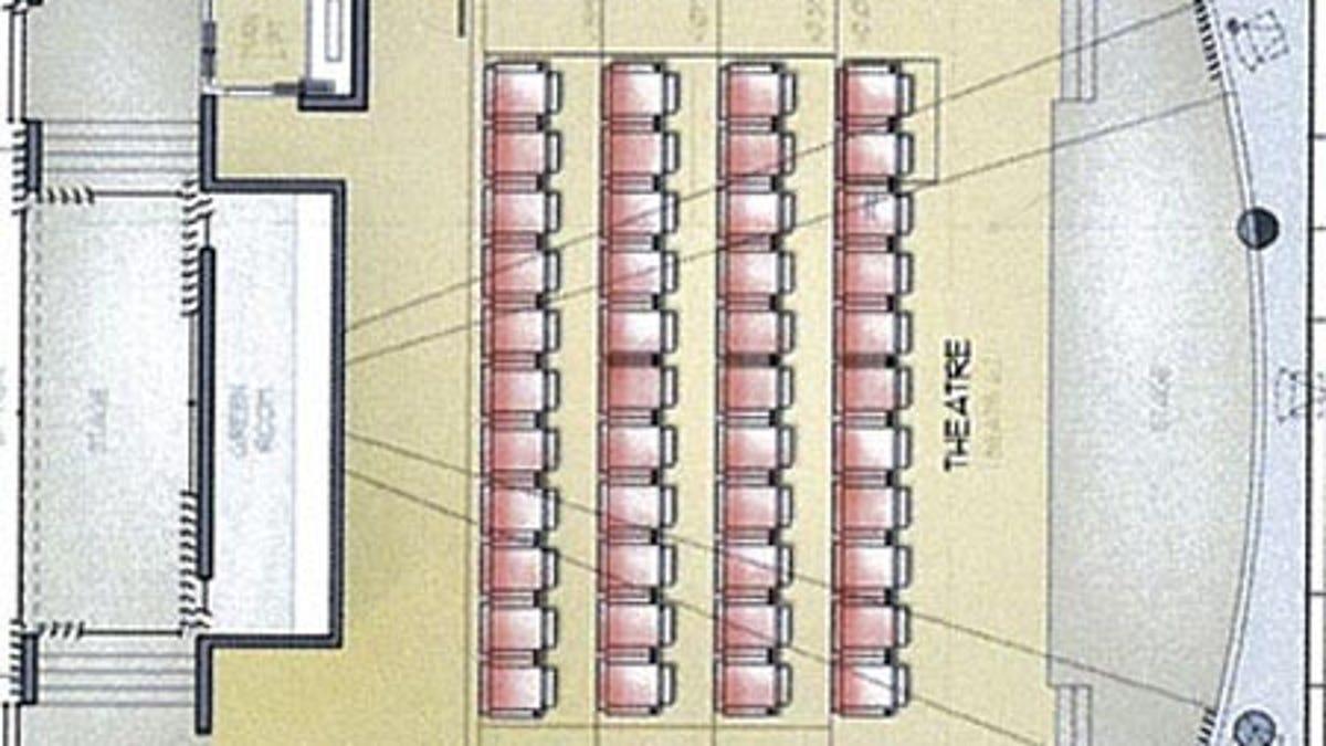 Gadget-Filled $2 Billion Home Makes Bill Gates\' House Look Like a Shack