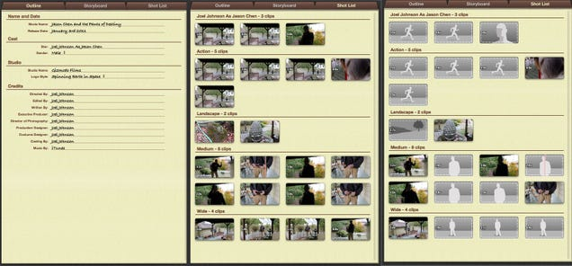 Imovie 39 11 review these trailers are the next big meme for Trailer templates for imovie