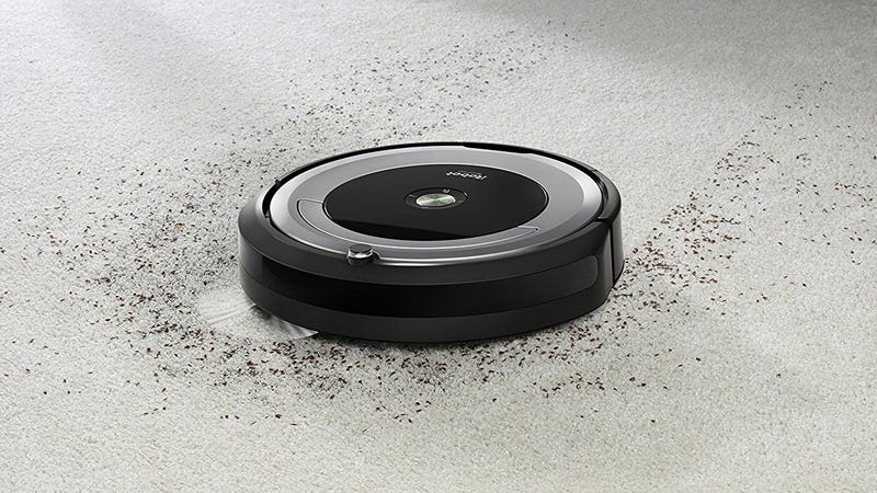 iRobot Roomba 690 | $280 | Amazon