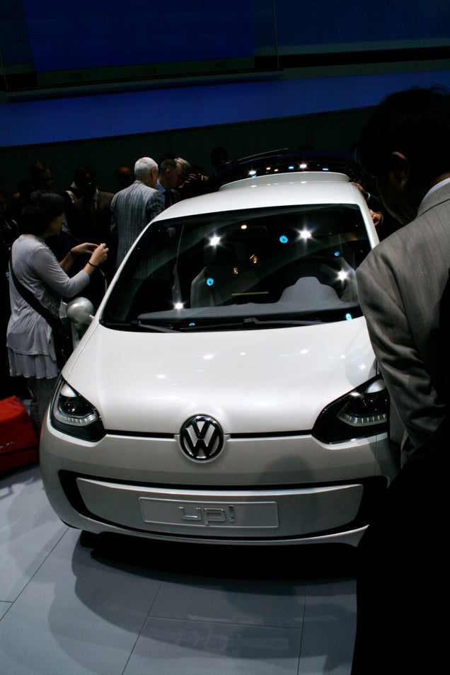 audi to build their own vw up. Black Bedroom Furniture Sets. Home Design Ideas