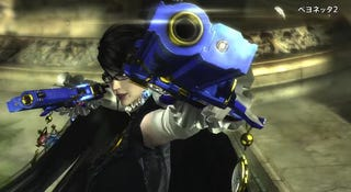Illustration for article titled Bayonetta 2's Sales Are Depressing