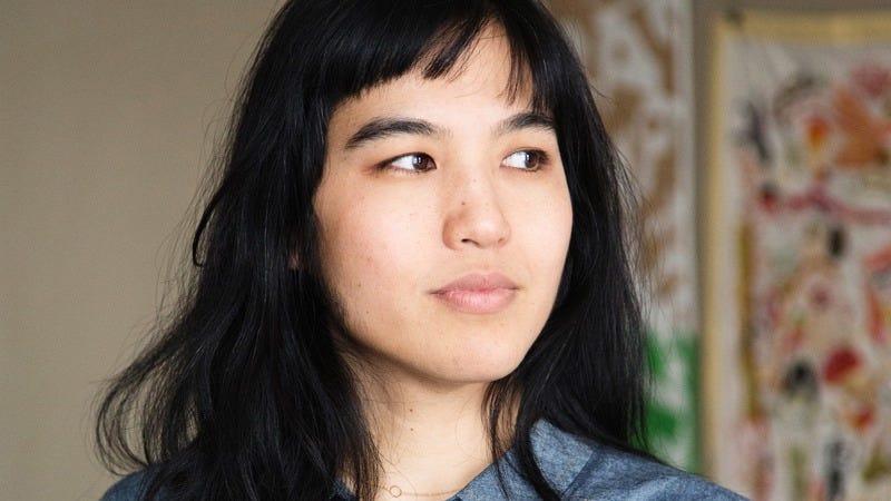 Illustration for article titled SuperMutant Magic Academy's Jillian Tamaki explores adolescence through art