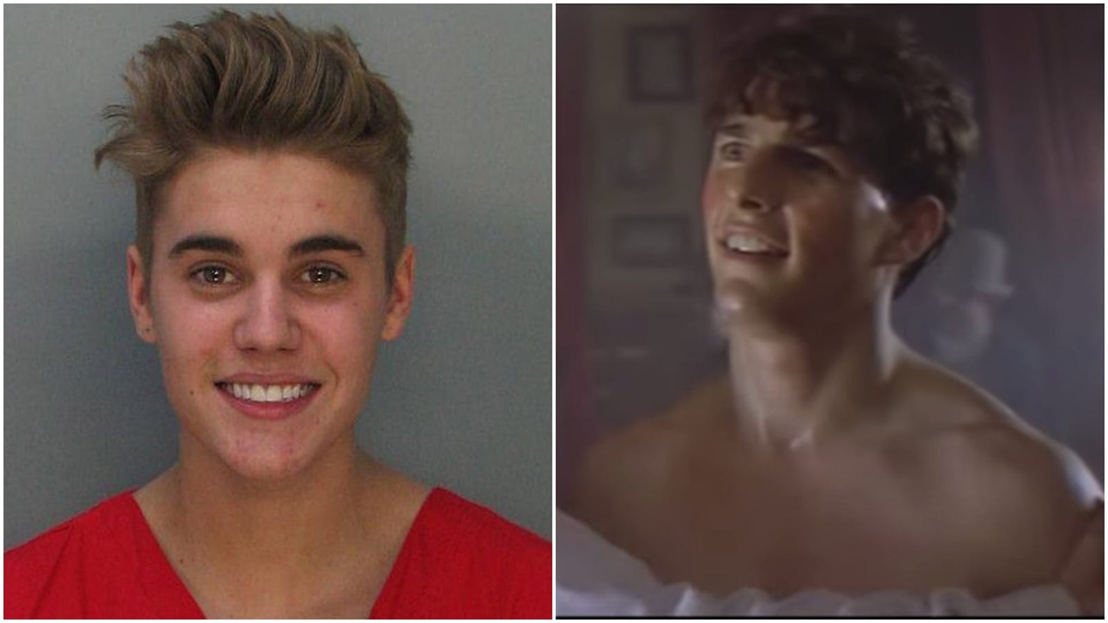 Justin Bieber challenged Tom Cruise to an MMA fight and Conor McGregor wants to host it