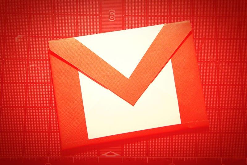 Illustration for article titled Si odias como yo el diseño de la nueva versión de Gmail, hay un truco para que todo luzca como la versión antigua
