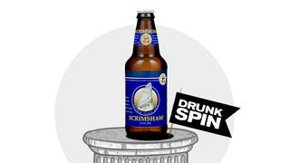 Illustration for article titled Scrimshaw Pilsner: Even The Best Beers Can't Defeat Dirty Draft Lines
