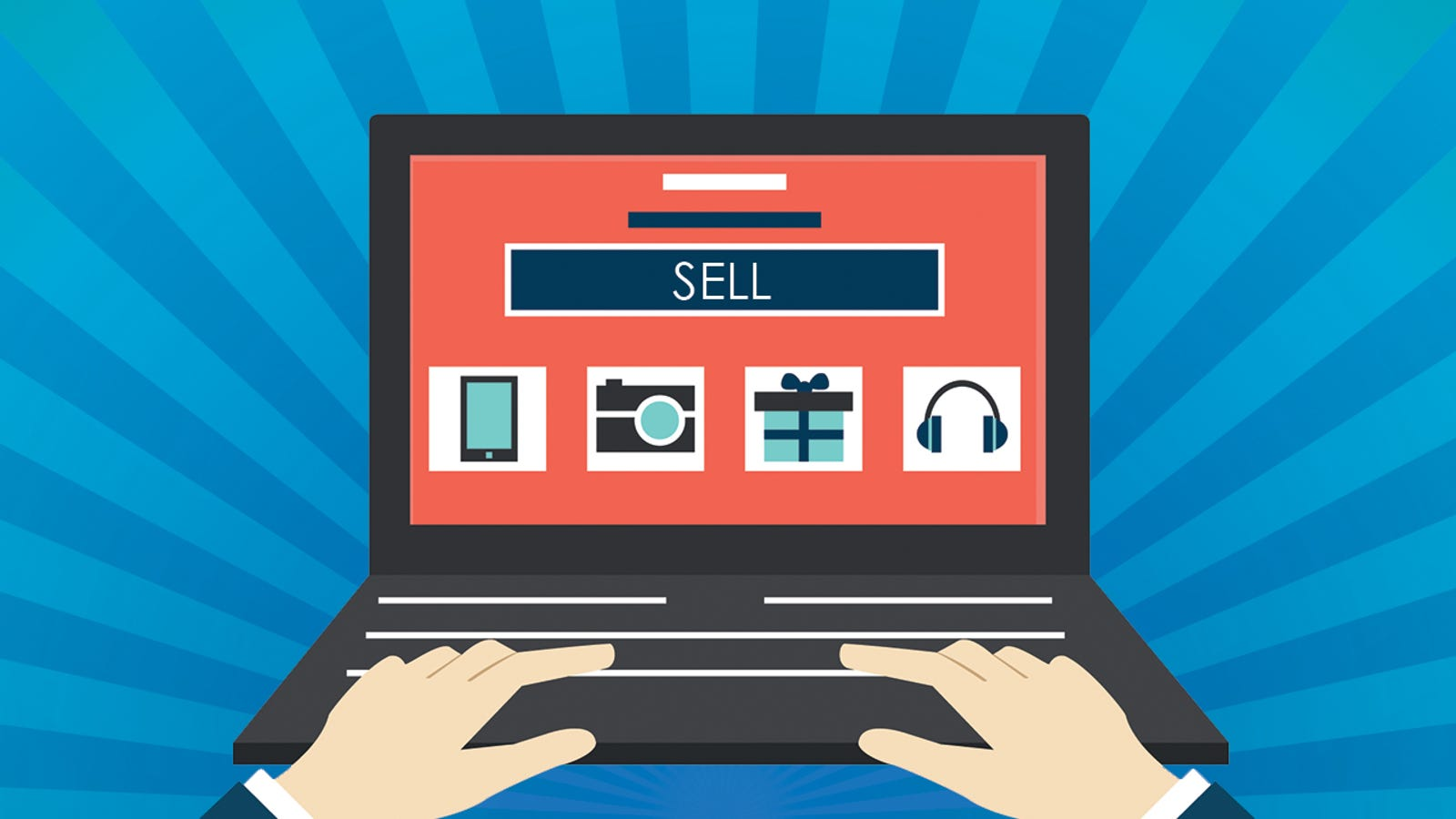 How to Set Prices For Your Stuff When Selling Online