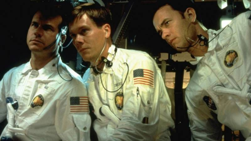 On Apollo 13's 20th anniversary, a look at how they made ...