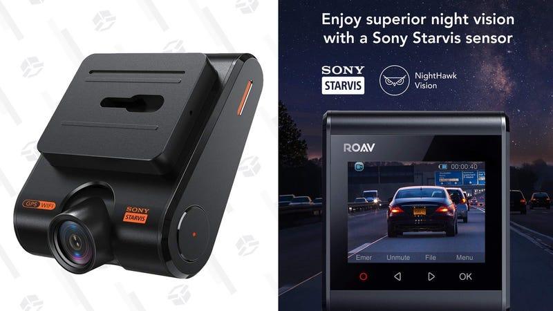 Anker Roav DashCam S1 | $72 | Amazon6