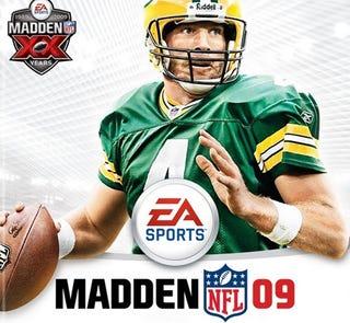 Illustration for article titled Frankenreview: Madden NFL 09 (PS3)