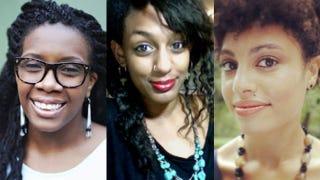 Wagatwe Wanjuki; Hannah Giorgis; Lori AdelmanCourtesy of Wagatwe Wanjuki; courtesy of Hannah Giorgis; courtesy of Lori Adelman