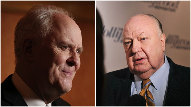 Illustration for article titled John Lithgow to add Roger Ailes to his list of famous on-screen villains