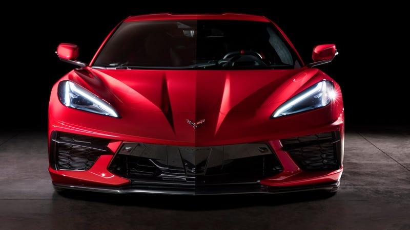 The 2020 C8 Corvette Will Start Under 60 000