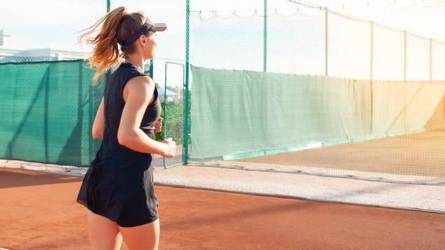 Can You Actually Exercise in an Exercise Dress?