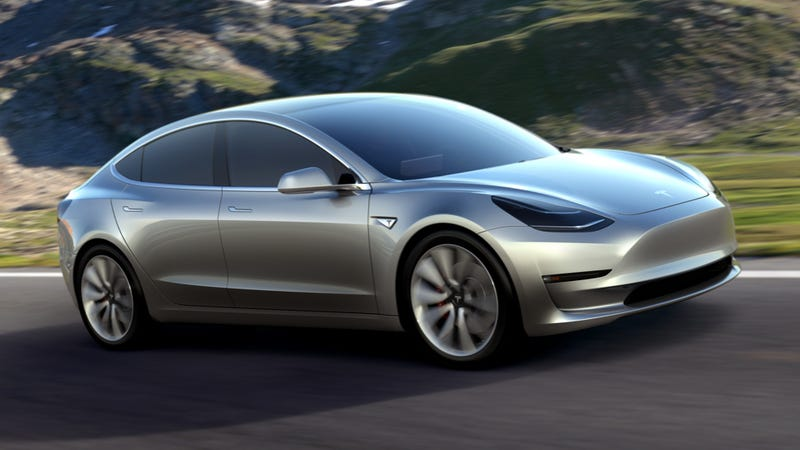 Why The Tesla Model 3 Will Succeed In The End