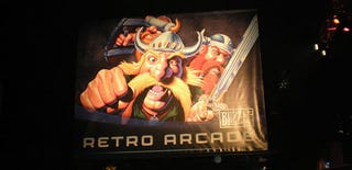 Illustration for article titled The Best Of Blizzard - Retro Arcade