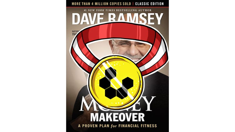 Illustration for article titled Most Popular Personal Finance Book: Dave Ramsey's Total Money Makeover