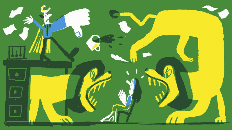 Illustration for article titled What to Do When Your Boss Has Bad Ideas
