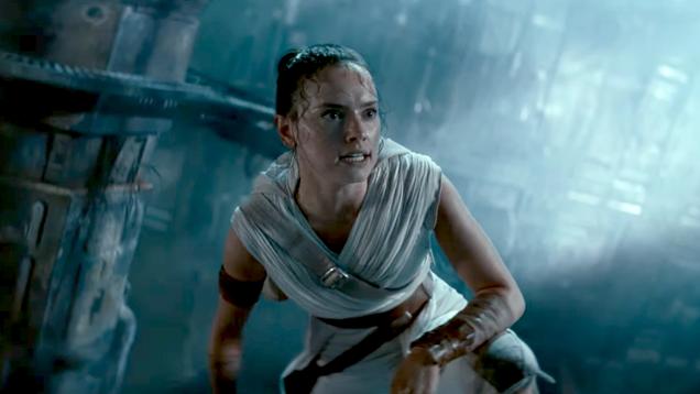 Disney Has Released Star Wars: The Rise of Skywalker on Digital Platforms Several Days Early