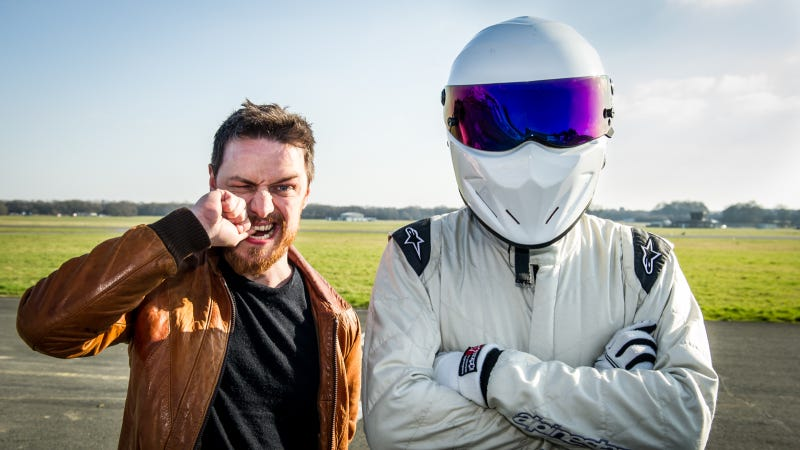 Illustration for article titled Top Gear Season 19, Episode 5 Video Open Thread