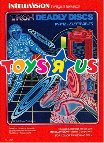 Illustration for article titled Toys R Launches Game Trade-Ins Nationwide - Update