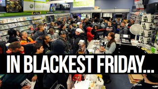 Illustration for article titled All the Gaming Deals of Black Friday [UPDATED with 80 More Deals]