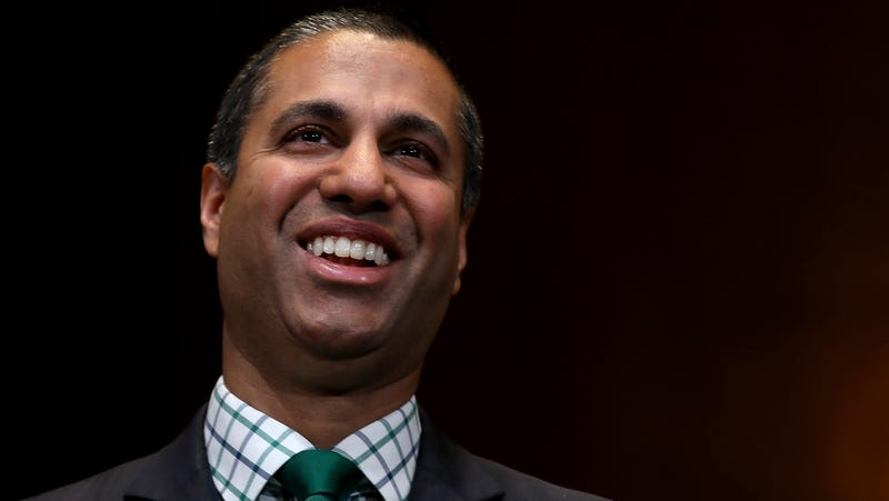 Illustration for article titled Ajit Pai's FCC Doesn't Want to Hear Your Complaints Unless You Pay Them $225