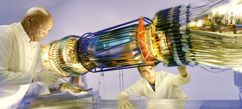 Illustration for article titled Inside the Most Futuristic Science Labs in the World