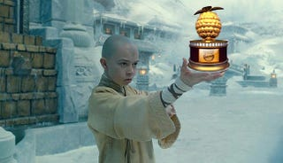 Illustration for article titled 2011 Razzies Nominations released — now with a category for the worst use of 3-D!