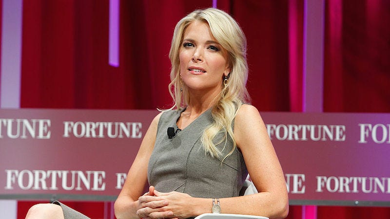 Illustration for article titled Megyn Kelly Reportedly Said Roger Ailes Sexually Harassed Her
