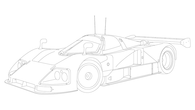 Illustration for article titled Mazda Cosmo