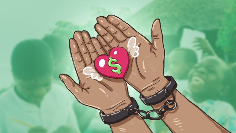 Illustration for article titled How Can I Donate to Charity Without Getting Harrassed By Them Later?