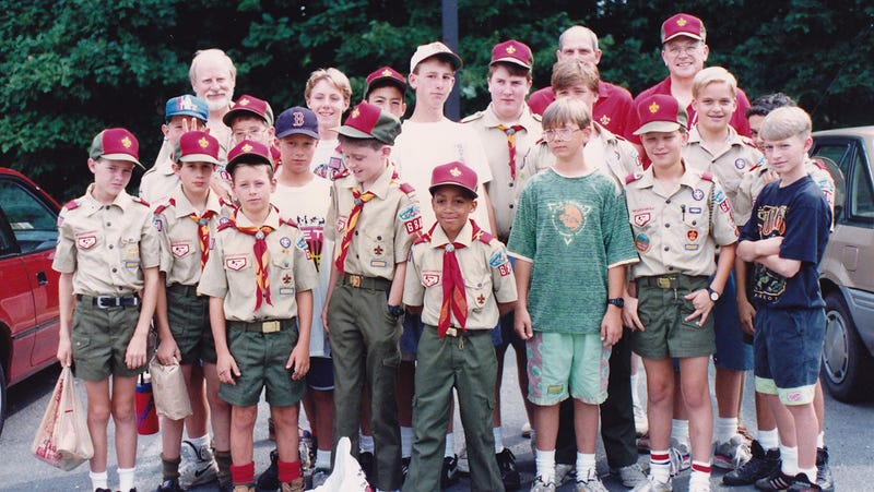 Illustration for article titled Boy Scouts Made Me The Man I Am Today, Here's How