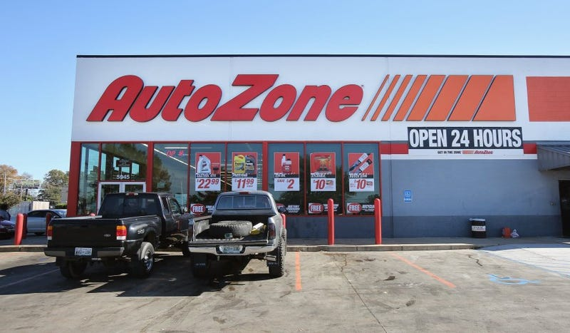 Illustration for article titled Did you know Autozone is open 24/7?