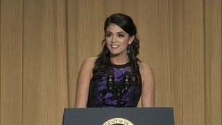 Cecily Strong Kills It