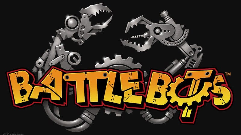 Illustration for article titled ABC sets a premiere date for its revived Battlebots series